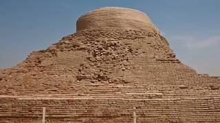 Остатки Вавилонской Башни Найдены в Индийском Городе Мохенджо-Даро??? Научные Факты