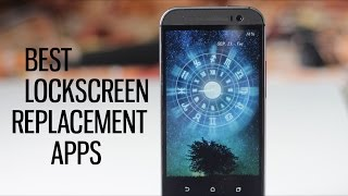 Top 5 Best Lockscreen Replacement Apps 2014 - Customize Your Android #1