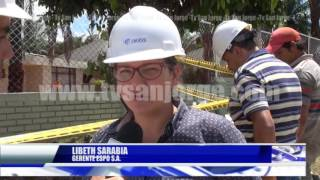 ARREGLOS Y MANTENIMIENTO EN TUBERÍA DE 18 PULGADAS