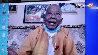 ရန်ကုန်တိုင်း ဝန်ကြီးချုပ် ဦးဖြိုးမင်းသိန်းကို NLD ပါတီခေါင်းဆောင်များ သတိပေး