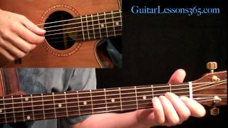 Kansas - Dust In The Wind Close Up Guitar Performance by Carl Brown