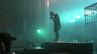 NF - Lie | March 19, 2018 - Vancouver Video