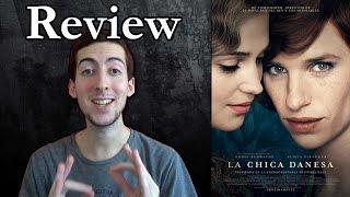 Review: The Danish Girl (No Spoilers)