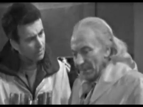 Special Feature - Forgetting the lines - Doctor Who - The Sensorites - BBC