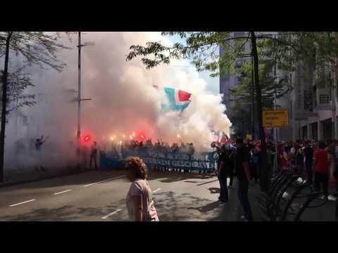 March of Madness : 27-08-2017 : Lighttown Madness 10 jaar : PSV - Roda JC