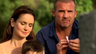 Prison Break - Episode 22 - Saison 4