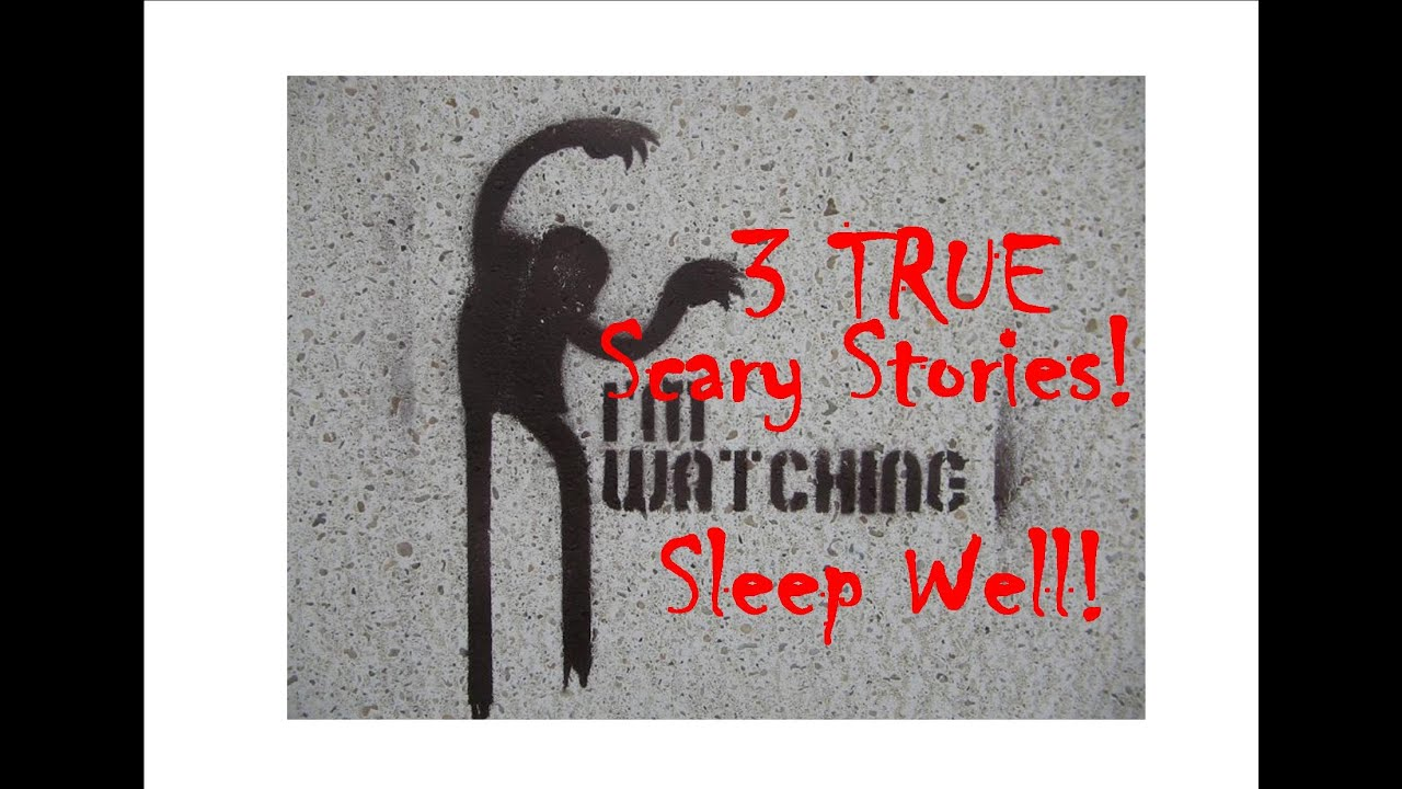 True scary stories Don't sleep 3 Short Scary Stories Vol:2 | Midnight Fears