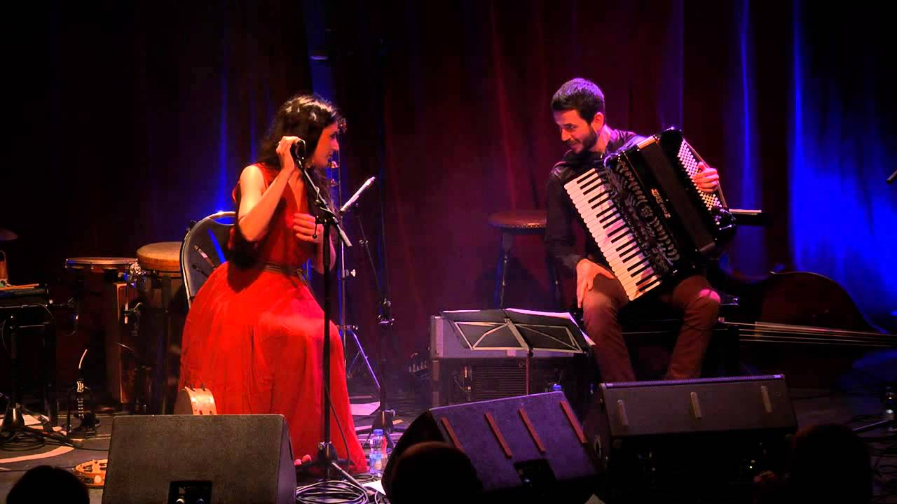 Download Rachele Andrioli e Rocco Nigro - Paris - PART 2/2
