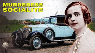 From Prostitute to Princess to Murderer   Marguerite Alibert
