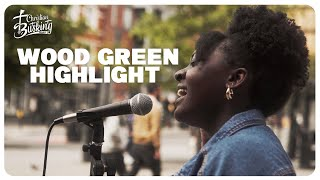 Wood Green Highlight Video - The CB Project