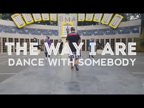 THE WAY I ARE by Bebe Rexha | CoolDown | Kramer Pastrana