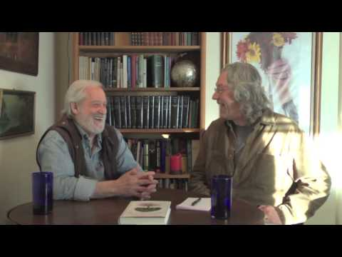 Integral Leadership: A Dialogue with Russ Volckmann and Mark McCaslin -- Part 1
