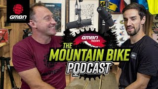 The GMBN Podcast Ep. 17 | Is Crankworx The Biggest Mountain Bike Event?
