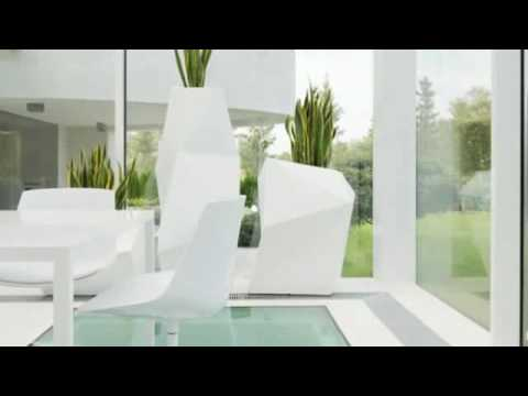 CONTEMPORARY HOUSE DESIGN WITH BEAUTIFUL INTERIOR 2017   Stunning Ultra Modern  House Designs 2017