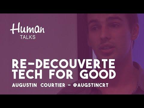 Pourquoi le monde du code est fait pour être solidaire –Association Latitudes par Augustin Courtier