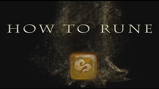 YDCB Summoners War - How to Rune (Wind)  July 2015