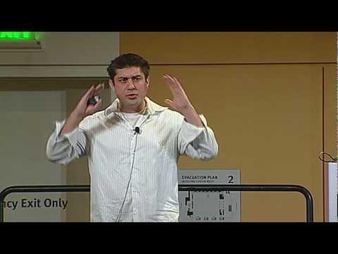 Google I/O 2010 - Google Analytics APIs: End to end