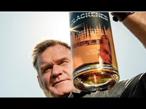METALLICA Blackened Whiskey ..! - Night Flight Orchestra tease new song Satellite!