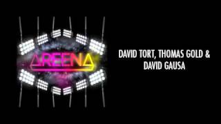 David Tort, Thomas Gold & David Gausa