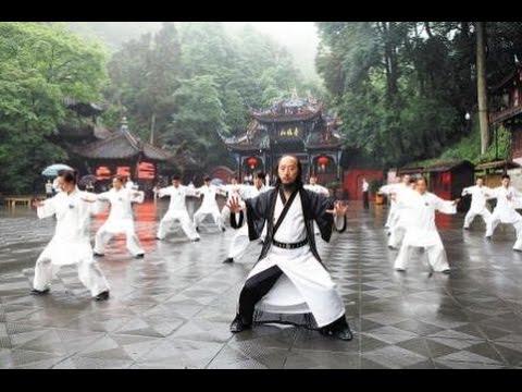 Qingcheng Taichi