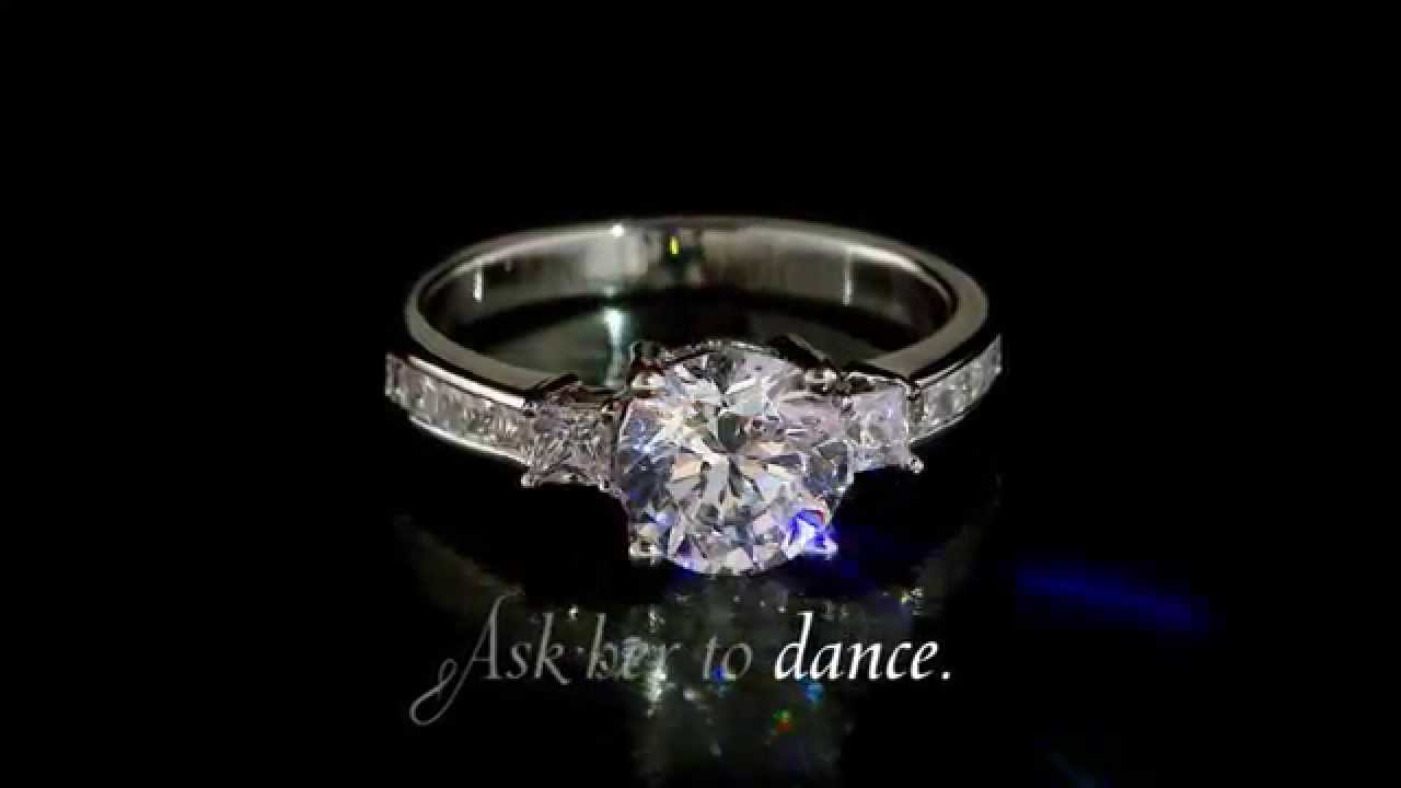 Tallahassee Engagement Rings Dance With Me Commercial YouTube