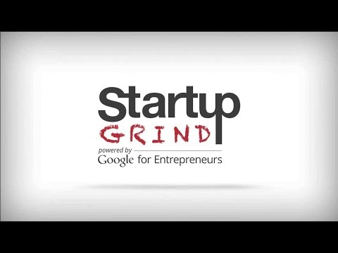 StartupGrind Bangkok Webmob Event 1 June 7 2016 - Interview Medical Departures Paul Mc Taggart