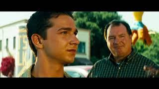 Сэм покупает Бамблби - Трансформеры (2007) - Момент из фильма