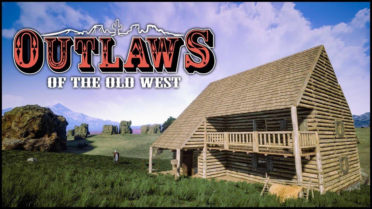 outlaw deutsch