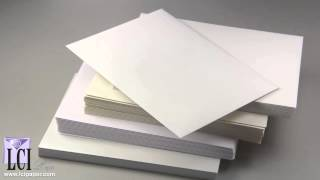 Thick, White, Opaque Envelopes, Which One Will You Use?