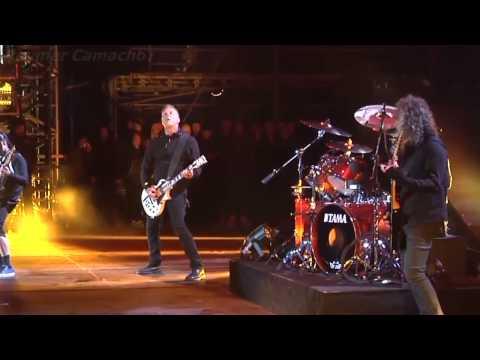 Metallica - The Frayed Ends of Sanity (Subtitulos Español) [Live Helsinki Finland 2014]