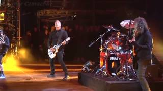 Metallica - The Frayed Ends of Sanity (Subtitulos Español) [Live Helsinki Finland 2014]
