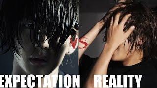 Video BTS (Bangtan Boys) Crack part 7 // Expectations vs Reality download MP3, 3GP, MP4, WEBM, AVI, FLV Mei 2018