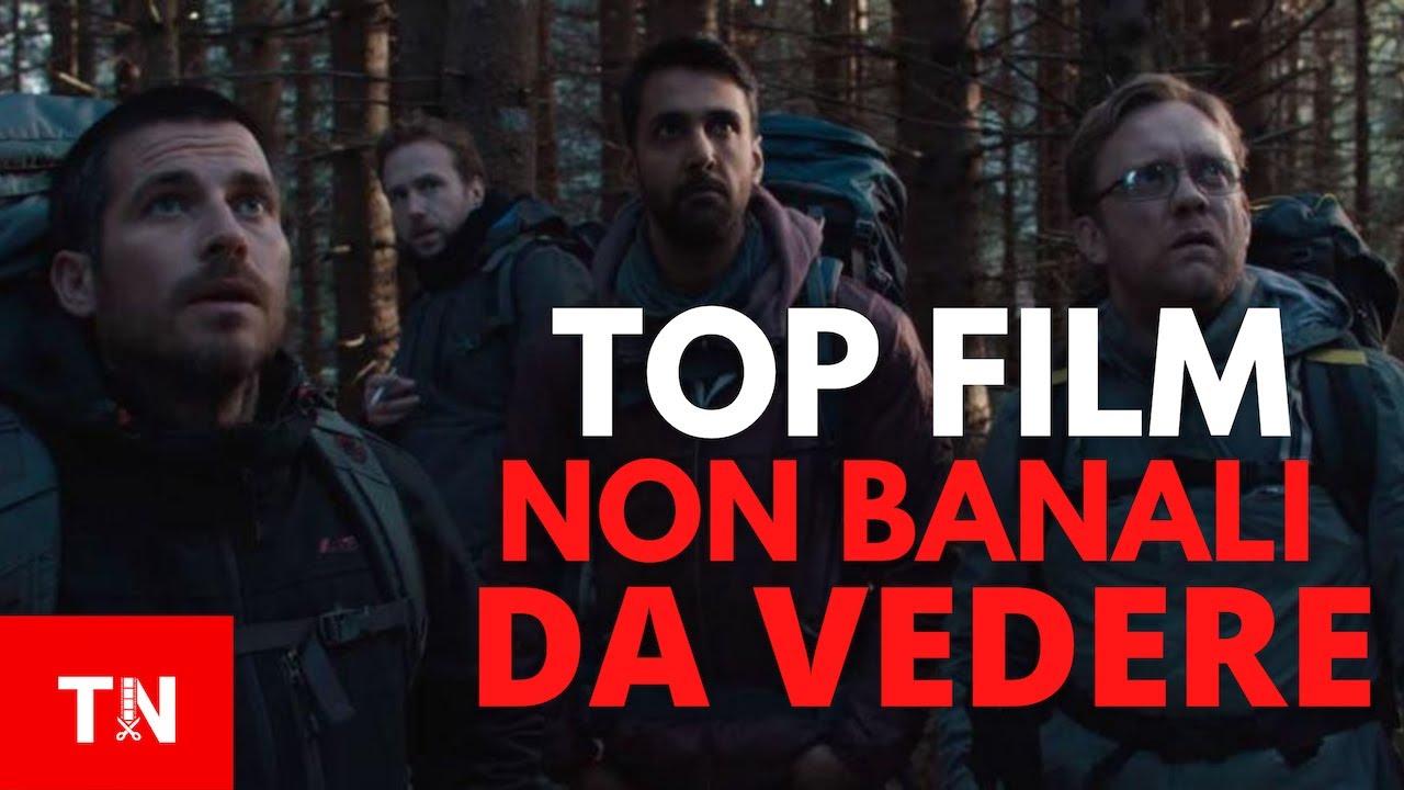 TOP 11 FILM SPETTACOLARI DA VEDERE ASSOLUTAMENTE, MIGLIORI FILM DA GUARDARE IL SABATO SERA
