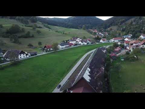 Solar in Marzell - Deutschland