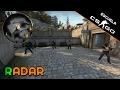 Escuela CS:GO - Radar