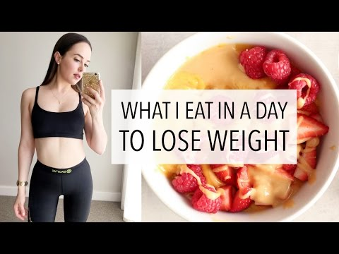 WHAT I EAT IN A DAY LOSING FAT & STAYING LEAN! (Day 10)