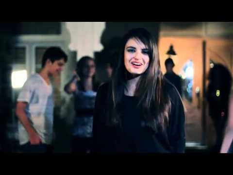 Friday - Rebecca Black.FLV