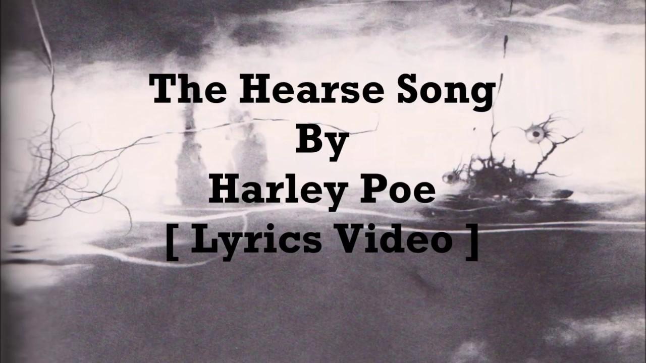 Harley Poe The Hesong Lyrics