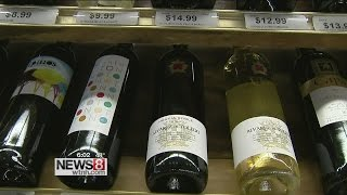 Governor seeking to lower liquor prices