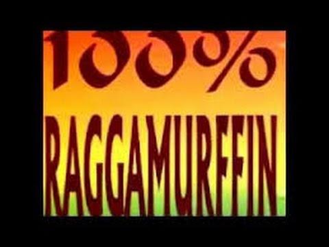 100% RAGGAMURFFIN ANOS 90