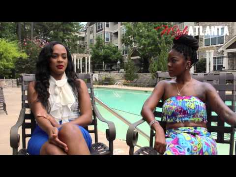 N'Style Atlanta Interviews Tantrik Swimwear