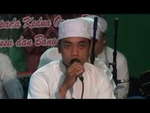 Ahmad Ya Nurul Huda