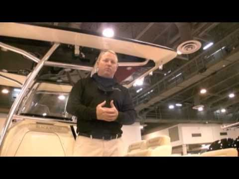 Texas fishing tips houston boat show 2011 part 1 youtube for Fishing tackle unlimited houston tx