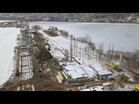 Воронежский центр гребли на байдарках и каноэ