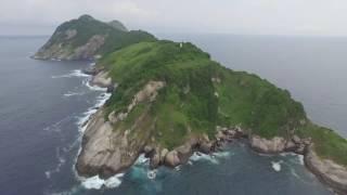 Кеймада-Гранди или Змеиный остров