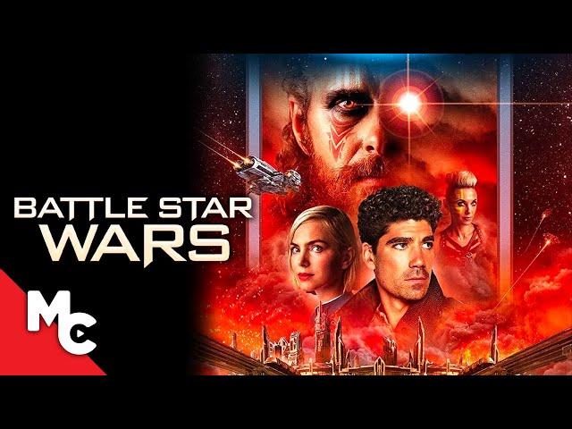 Battle Star Wars | Full Action Sci-Fi Adventure Movie