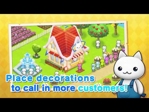 Meow Meow Star Acres - promotional video