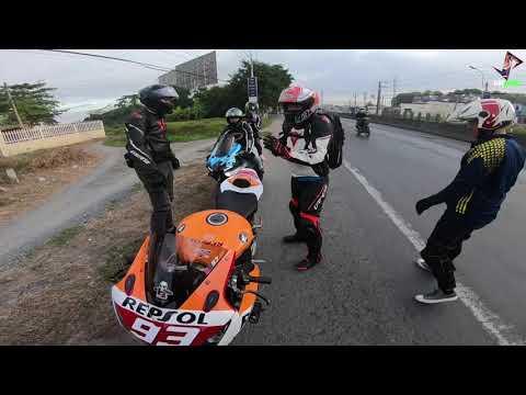 Đại Hội Moto Cần Thơ - SSM TEAM - Part 2: Gặp những Biker khác