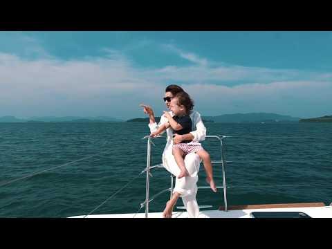 Luxury Yacht Charter in Phuket - Simpson Yacht Charter