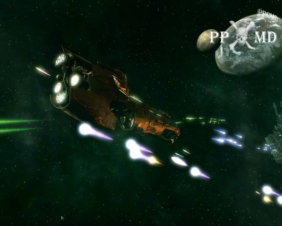 X3: Terran Conflict -- Phoenix Limit - YouTube